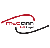 McCann Quality Transport bvba logo